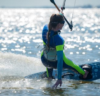 Kiteboarding Supervision or Equipment rental