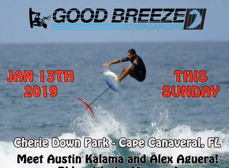 GoFoil Demo with Austin Kalama