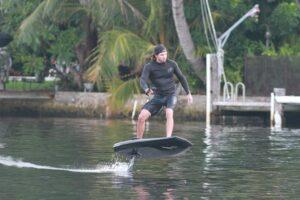 Efoil Lesson Cocoa Beach FL