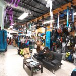 kite shop, kitesurf store