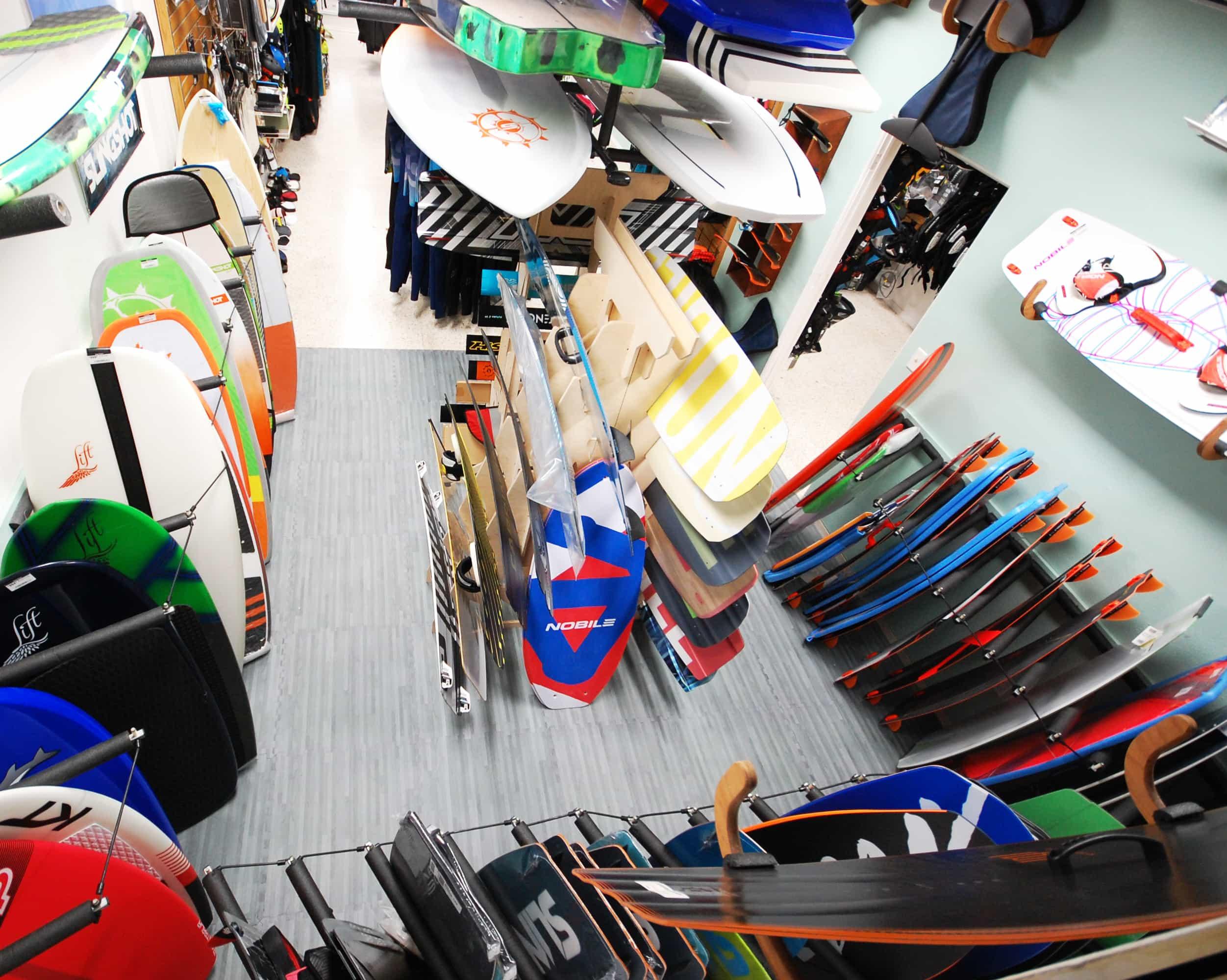Kiteboard Shop, Kiteboards, twintips
